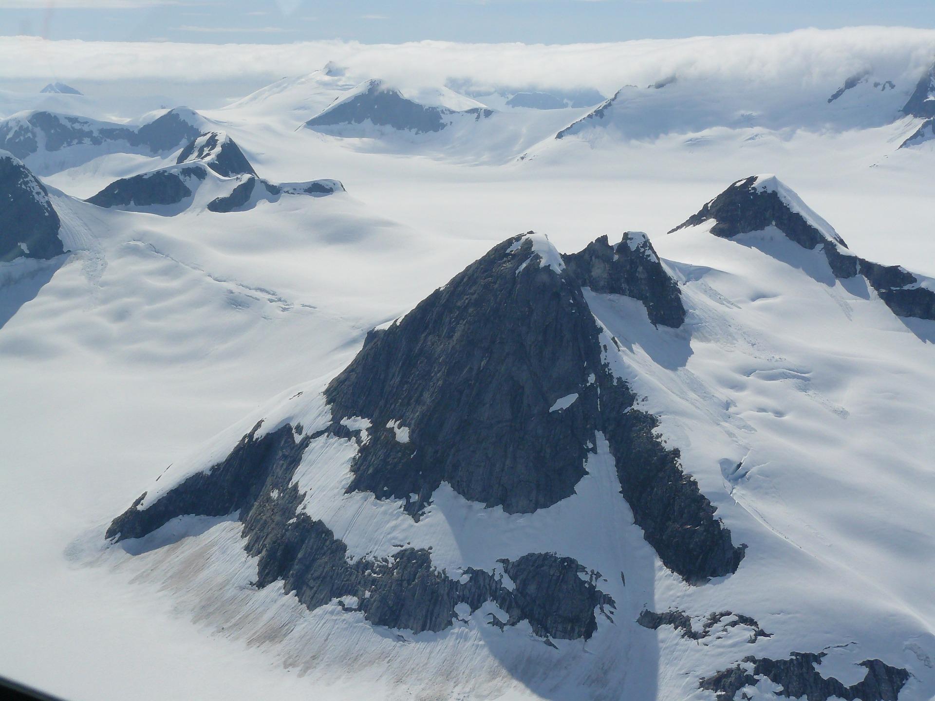 L'ultima frontiera- Alaska