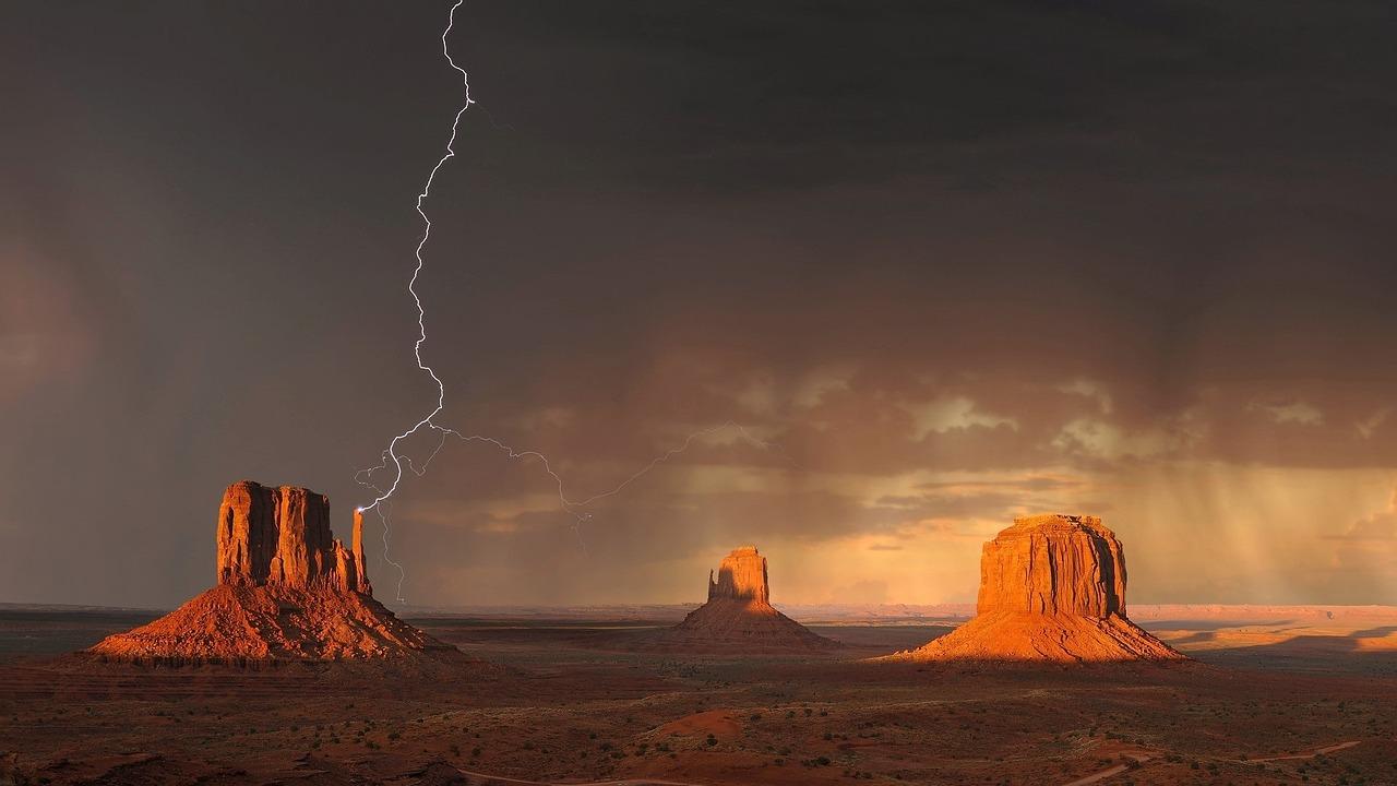 Fly&Ride Wild West # 2